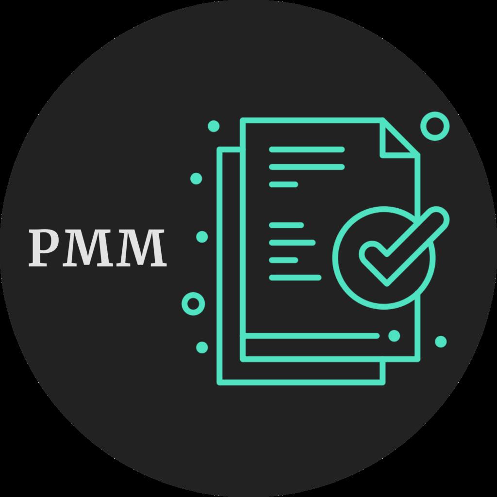 PMM graphic