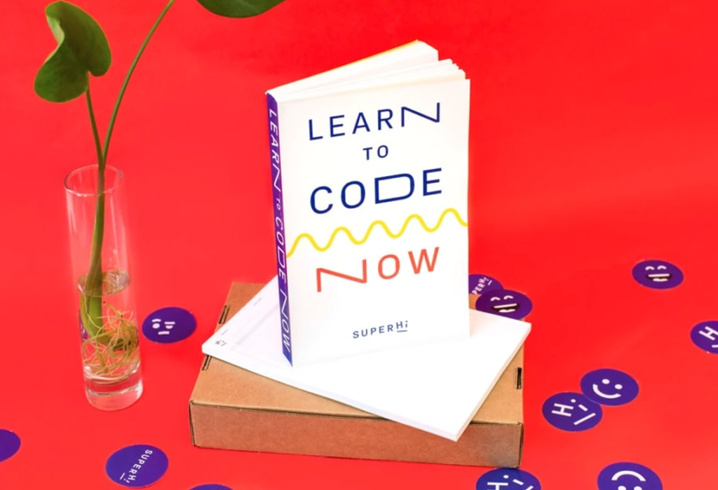 Learn to Code Book