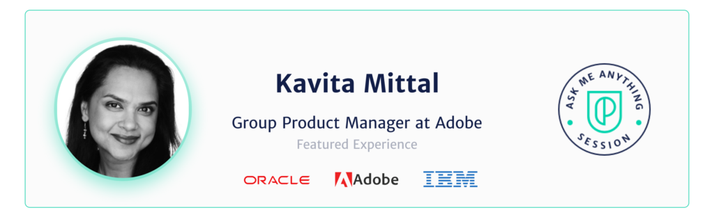 Kavita Mittal Adobe