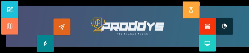Proddys Banner