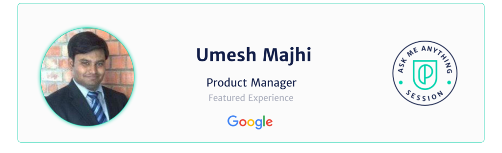 Umesh Majhi