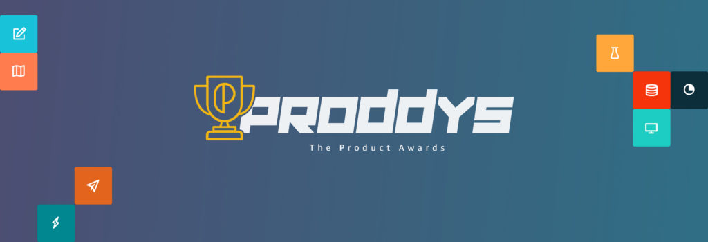Proddys The Product Awards 2020