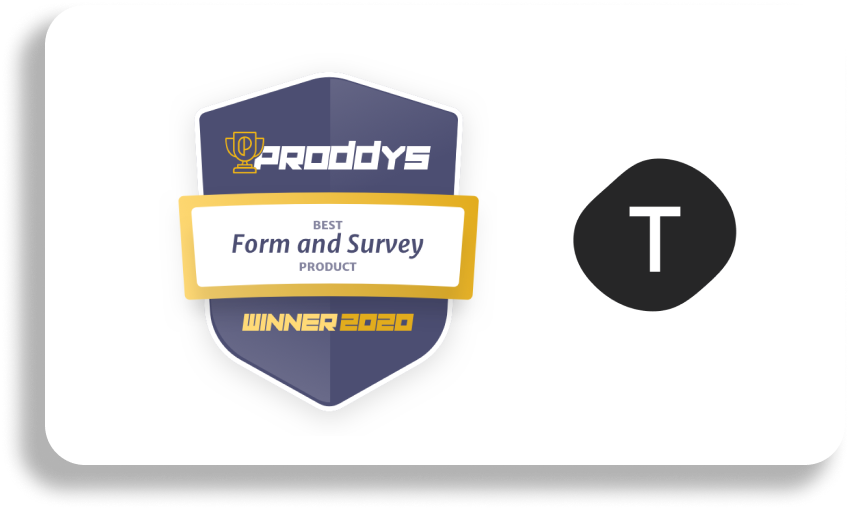Form and Survey