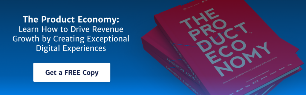 Product Economy book banner