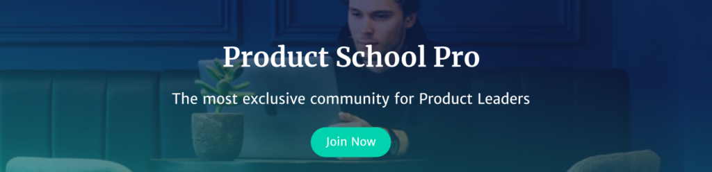 Product School Pro