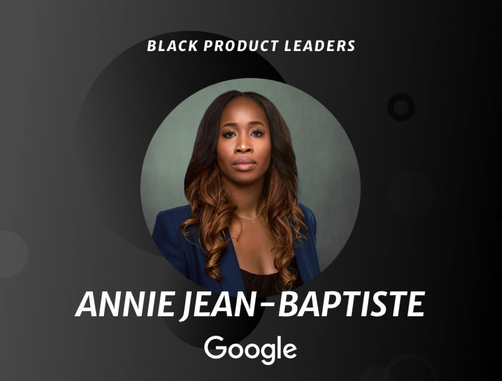 Annie Jean-Baptiste, Author and Head of Product Inclusion at Google
