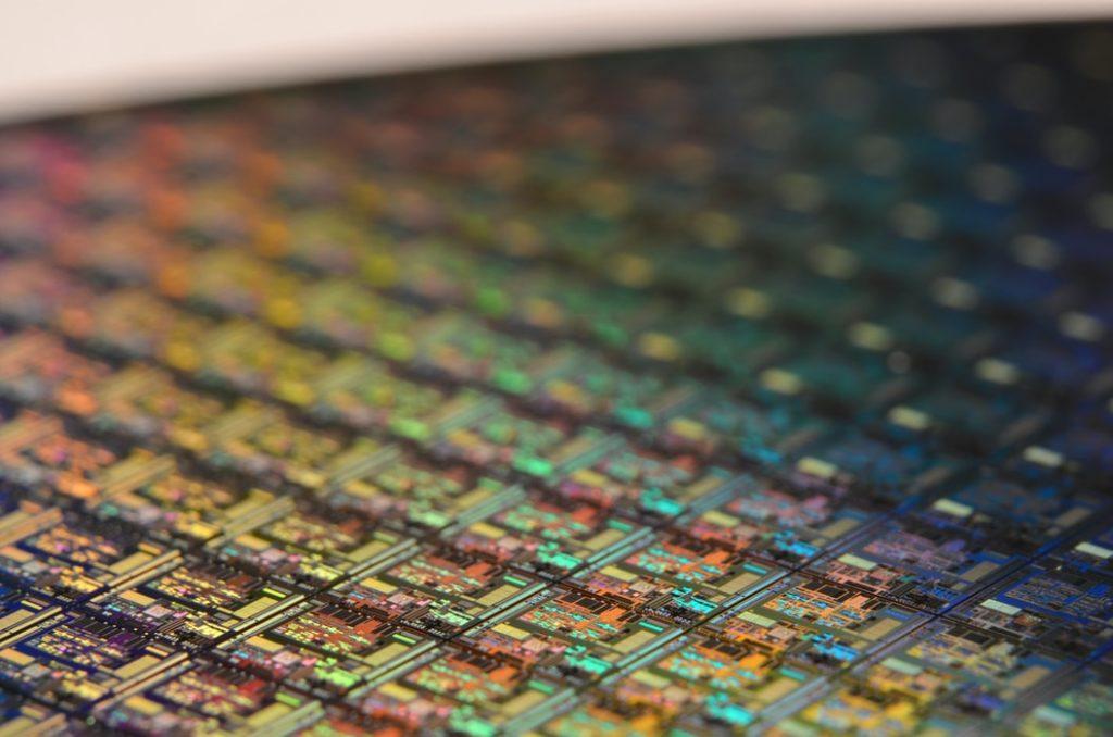 Microchip - software
