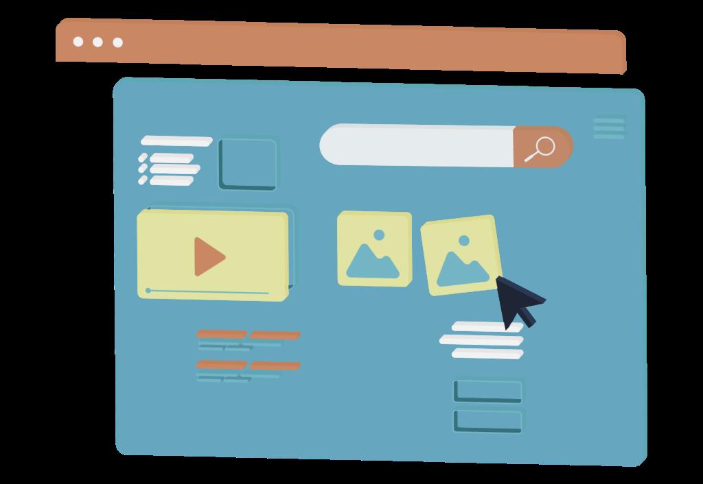 Product illustration