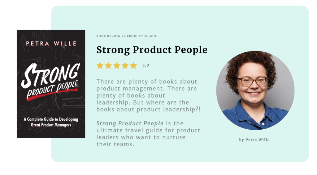 Strong Product People