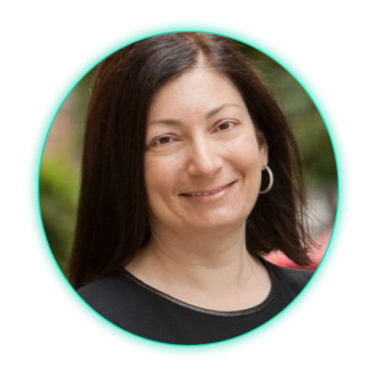 Rachel Obstler, EVP of Product Management at Heap