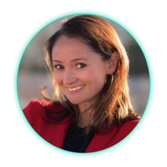 Kylie Fuentes, VP of Product Management at Salesforce