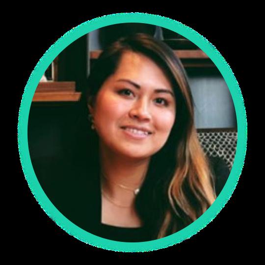 Raiza Abubakar, Product Manager at Google