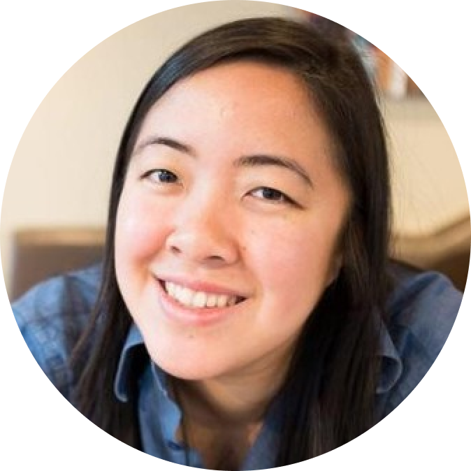 Christine Luc, Principal Product Manager at San Francisco Digital Services