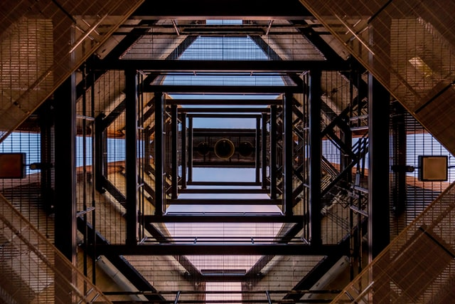 looking up a metal architecture framework