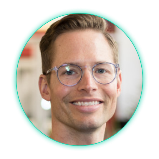 former Product Manager at Optimizely, Byron Jones